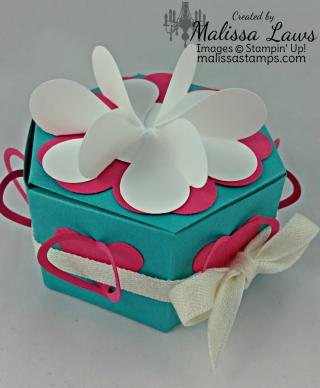 Pinkheartbox