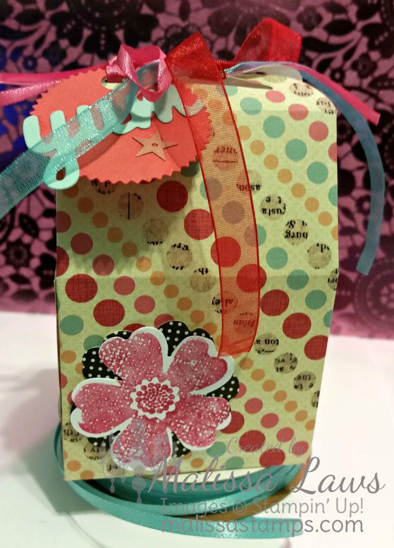 Dots gift box